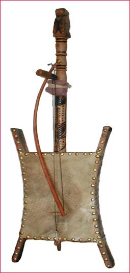 ребаб восточный музыкальный инструмент